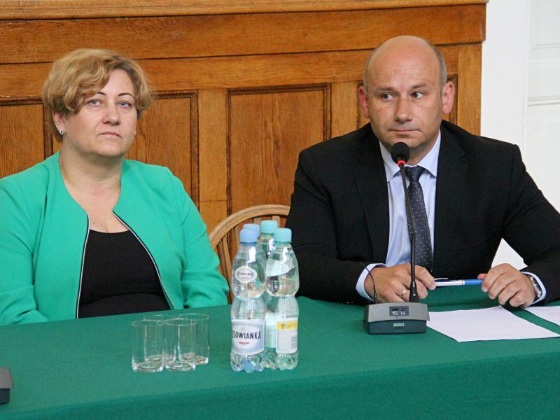 Katarzyna Marchewka w Komitecie Monitorującym RPO