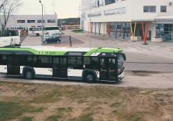 Jak wyglądają nowe autobusy MZK? [WIDEO]