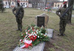Uczciliśmy Narodowy Dzień Pamięci Polaków ratujących Żydów pod okupacją niemiecką
