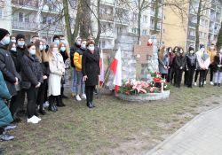 Uczciliśmy Narodowy Dzień Żołnierzy Wyklętych