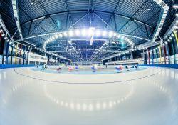 W Arenie Lodowej odbędą się Mistrzostwa Polski w Wieloboju Sprinterskim