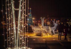 Konkurs na najpiękniejsze oświetlenie świąteczne