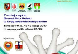 Grand Prix Polski w kręglarstwie klasycznym