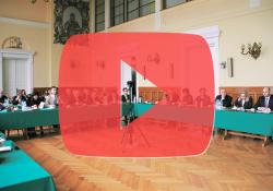XLII nadzwyczajna sesja Rady Miejskiej Tomaszowa Mazowieckiego [TRANSMISJA]