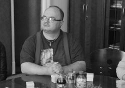 Nie żyje poseł Rafał Wójcikowski. Zginął w wypadku samochodowym