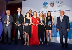 Karolina Bosiek z międzynarodową nagrodą