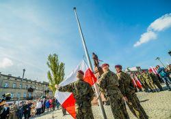 Majowe obchody w Tomaszowie Mazowieckim